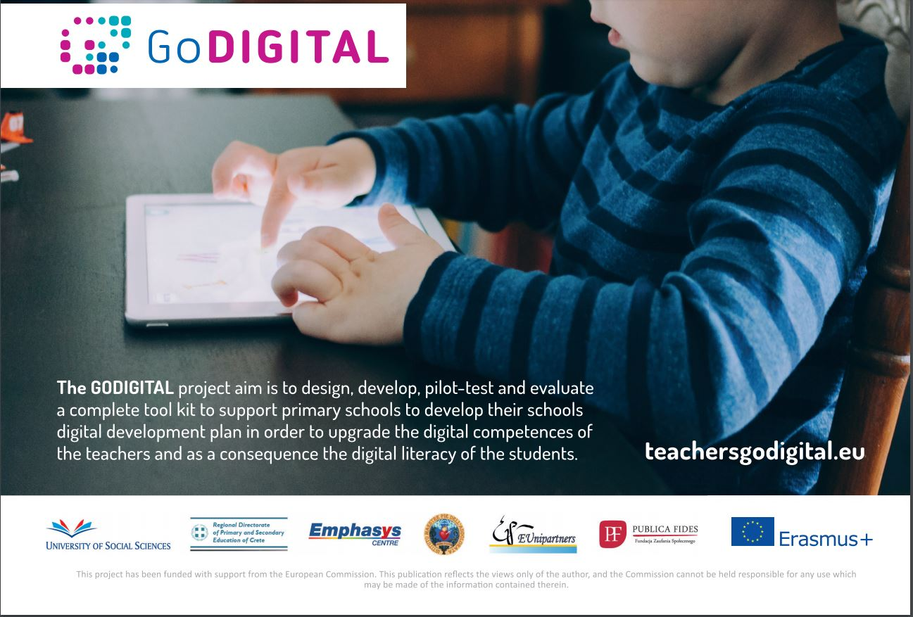 teachers go digital linea guida