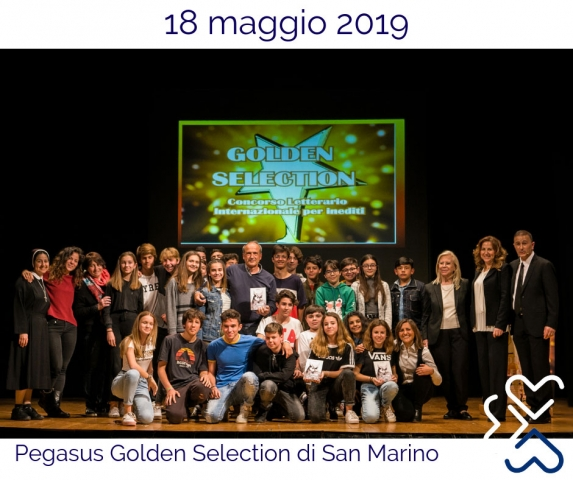 pegasus golden selection tales