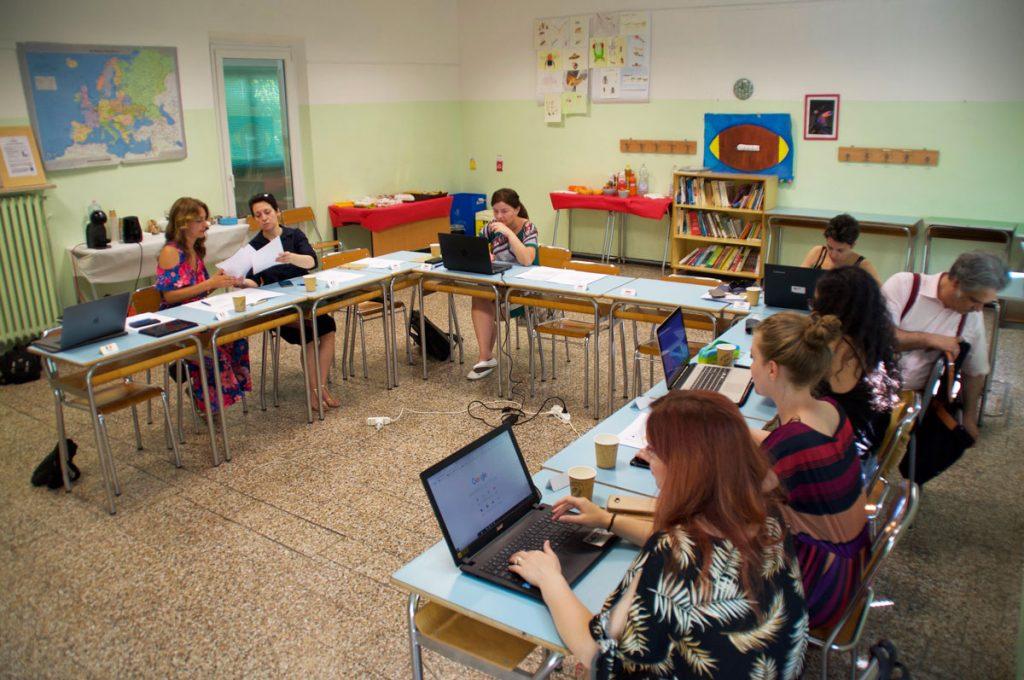 teachers go digital