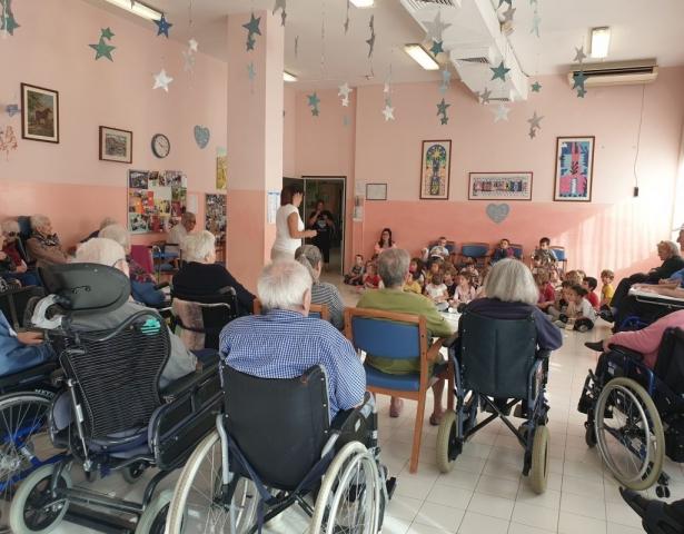 festa dei nonni